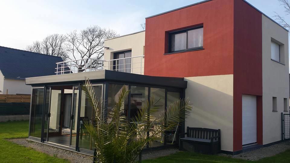 Maison Particulier Clohars-Carnoet ( Finistère Bretagne)