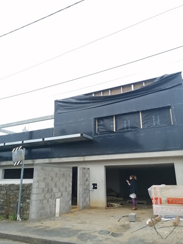 Rendu façade exterieur 4